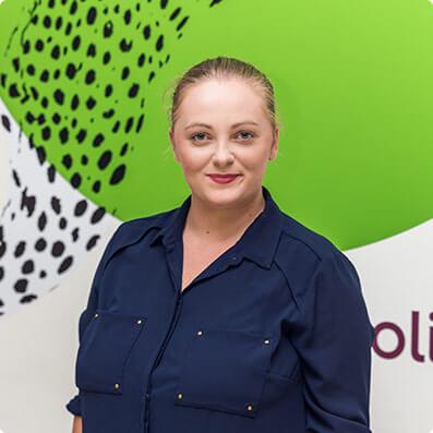 Magda Wota